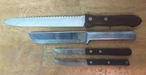antique kitchen knives vintage kitchen knives agricultural advertising nk deere