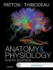 Fundamentals Of Anatomy And Physiology 9th Edition Download Anatomy And Physiology 9th Edition Rent 9780323341394 Chegg Com