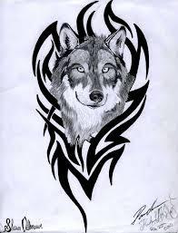 wolf indian tattoos designs wolf art for cars by wildspiritwolf jpg tribal wolf justatry2552
