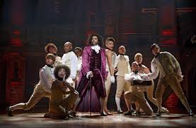What Role Does The Cabinet Play In Government Hamilton The Musical Blacks And The Founding Fathers National