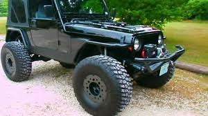 cheap jeep wrangler for sale lifted stroker jeep wrangler turbo for sale walk around youtube