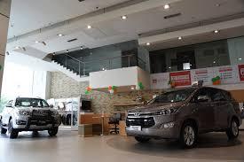 toyota car showroom topsel toyota toyota dealer contact us