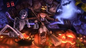 halloween witch backgrounds witch hd holiday and celebration wallpapers wallpapers smajliji com
