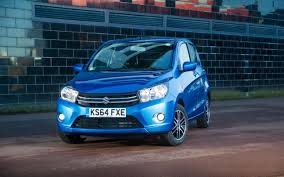 funny small cars suzuki celerio review