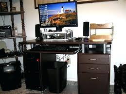 techni mobili computer desk with storage techni mobili website super storage computer desk black techni