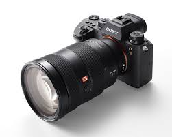 sony rep a9 high iso performance is similar to a7s canon lenses