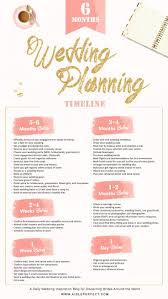 indian wedding planner book 6 month wedding planning timeline wedding planning timeline