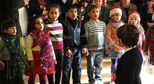 unconstitutional ban on christmas carols overturned at nj