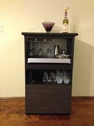 ikea liquor cabinet hack best cabinet decoration