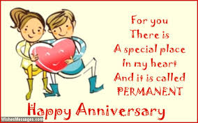 Happy Anniversary Best Wishes Messages Anniversary Wishes For Girlfriend Quotes And Messages For Her