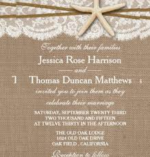 Beach Wedding Invitations Beach Wedding Invitation Template U2013 18 Psd Eps Indesign Formats