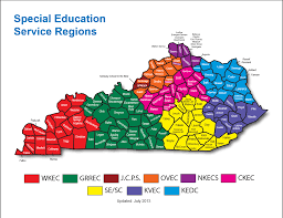 Ky Road Map Kentucky Department Of Education Kentucky Educational