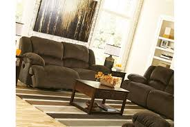 Floor Sofa Couch by Toletta Reclining Sofa Ashley Furniture Homestore