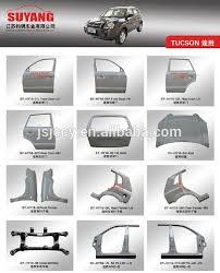 hyundai tucson aftermarket accessories hyundai tucson 77003 2e050 rear door accessories buy tucson