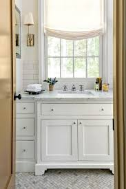 southern living bathroom ideas 50 best small space decorating tricks we learned in 2016