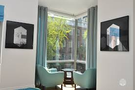 Teal Drapes Curtains Grommet Drapery Drapes Curtains Corner Window Lounge Chelsea