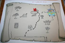 Blank Pirate Map Template by Scooby Doo Party Ideas Games U0026 Activities Scooby Doo Mystery