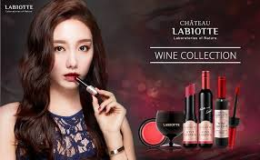 chateau labiotte wine lipstick cr02 labiotte wine lipstick melting cr02 riesling coral