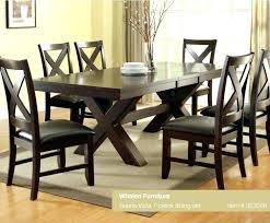 unique dining room sets modern dining table setting ideas parkapp info