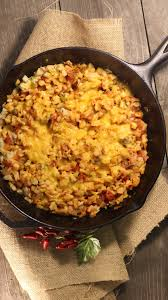 skillet texas hash recipe hash brown casserole skillet and