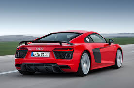 Audi R8 Modified - on again off again audi r8 e tron comes back with a vengance