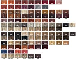 25 trending hair color charts ideas on pinterest natural brown