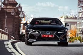 lexus lc 500 interni nuova lexus lc hybrid al via le prenotazioni della prima coupe