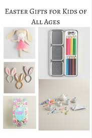 unique easter gifts for kids easter gifts for kids of all ages seeking lavendar