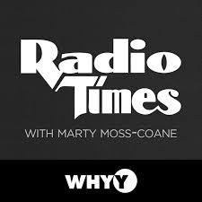 radio times with marty moss coane npr