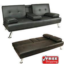 Click Clack Bed Settee Sofa Beds Ebay