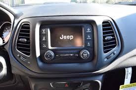 silver jeep compass 2018 jeep compass latitude 4x4 newcastle me damariscotta