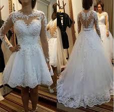 2 wedding dresses 2 in 1 wedding dress superbnoiva