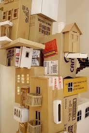 82 best cardboard city images on pinterest cardboard houses