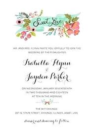 traditional wedding invitation wording best of traditional mexican wedding invitations or wedding