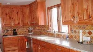 hickory kitchen cabinet best kitchen cabinets for the money rustic hickory kitchen