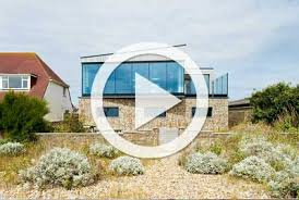 build dream house a dream self build home by the sea homebuilding renovating