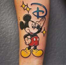 disney tattoo quiz 35 magical disney tattoos that will make you want to get inked