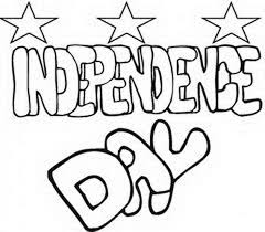 coloring pages of independence day of india independence day coloring pages july fourth family holiday net