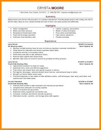 resume food service skills fast food resume skills u2013 foodcity me