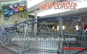 backyard roller coaster kit for sale image mag