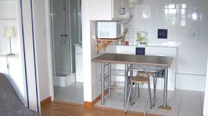 table de cuisine pour studio cuisine pour studio with cuisine pour studio finest je viens de