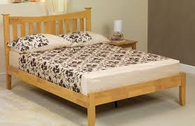 4ft Wooden Bed Frame Sweet Dreams Uk Arquette