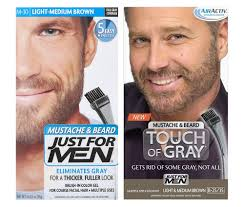 just for men light brown a beard dye guide everything you ever wanted to know