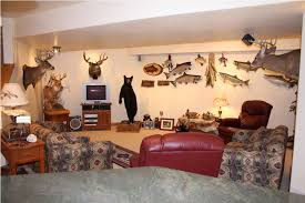 rustic basement family room ideas basement family room ideas and