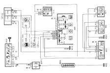 citroen c8 wiring diagram citroen wiring diagrams instruction