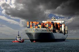 behemoths of emission how a container ship can out pollute 50