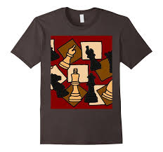 smiletodaytees cool chess game pieces art t shirt teehunter com