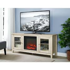 tv stand white fireplace tv stand costco 17 bright wood media tv