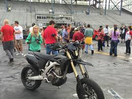 lights motors action extreme stunt show u0027 goes out with a bang