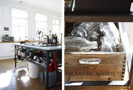 crate and barrel kitchen island live creating yourself a kitchen for the masses